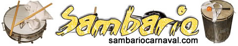 Sambario Carnaval